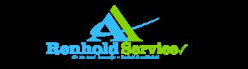 A1 RENHOLD SERVICE AS Logo