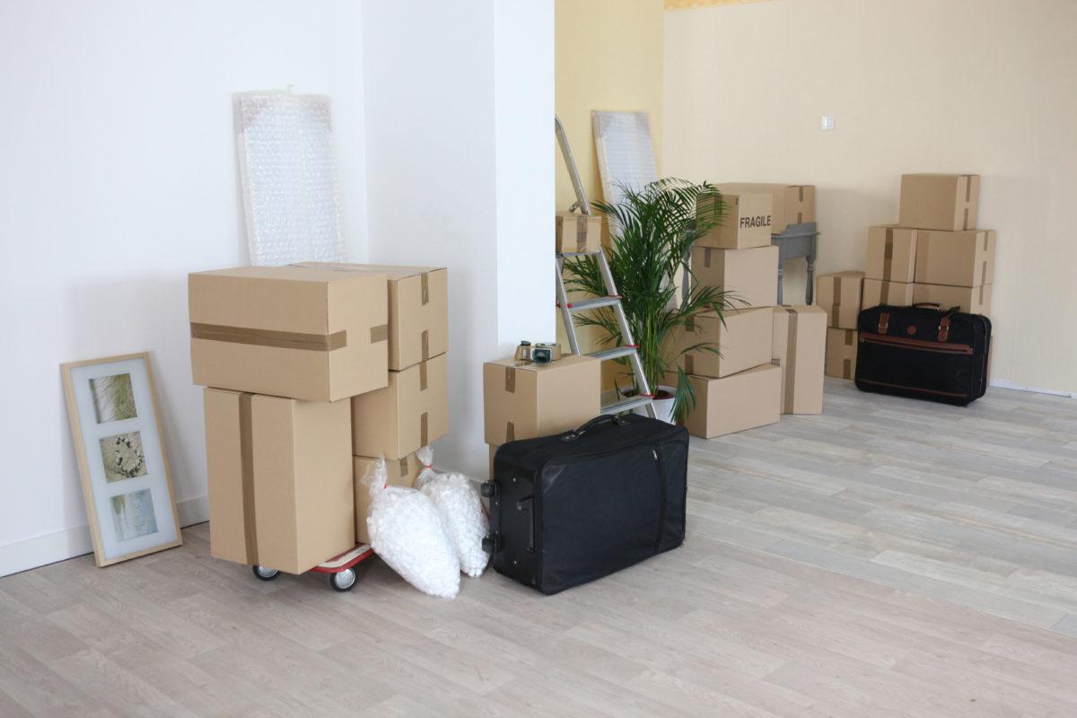 Flyttevask? Vi tilbyr utvask av din bolig når du skal flytte