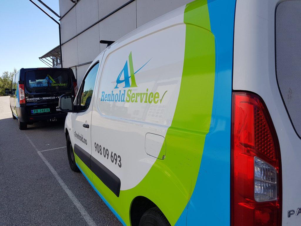 A1Renhold Service AS- bilparken.renholdstjenester