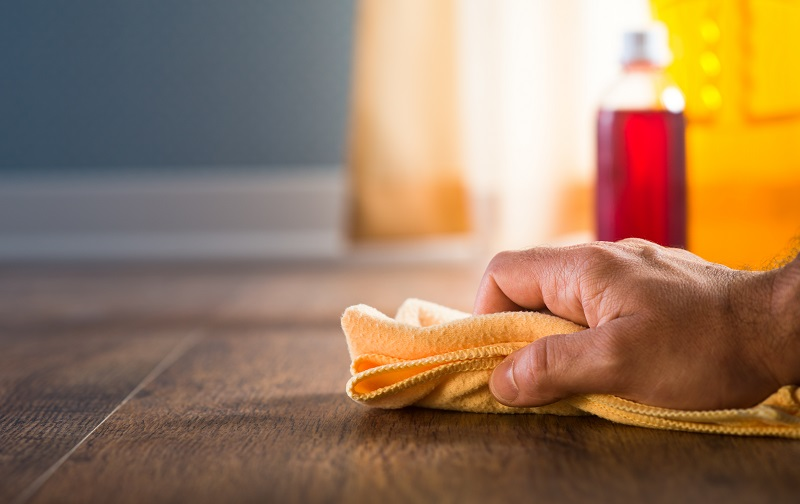 Daglig renhold for bedrifter og private i hele agder