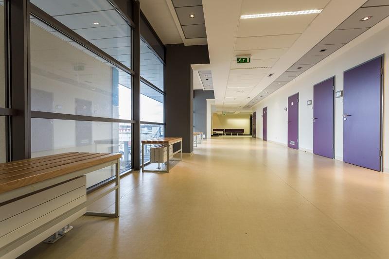 Gulvpleie- vedlikehold og boning av gulv