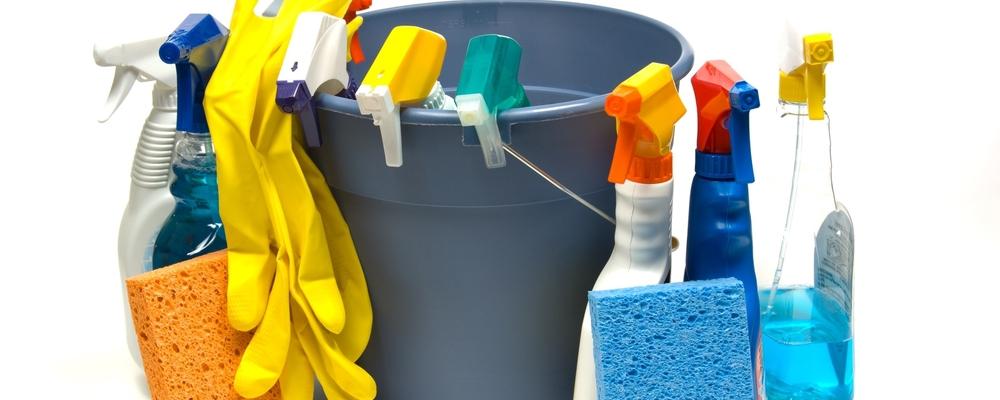 Renholdstjenester og miljøvennlige rengjøringsprodukter