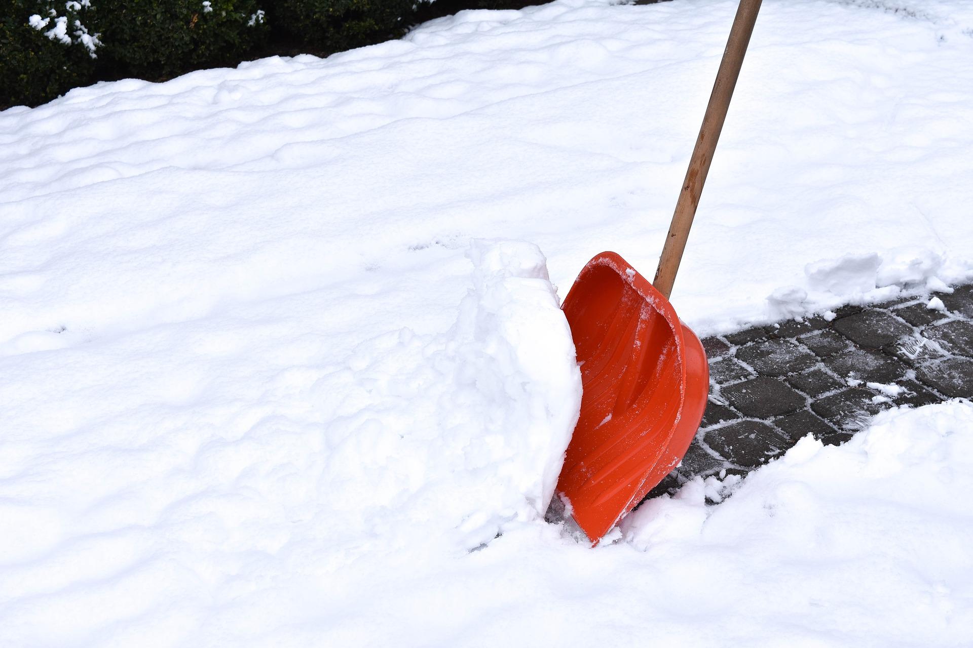 Snømåking Vinter Kristiansand